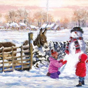 Visit Bransby to see their range of Christmas cards, diaries and puzzles