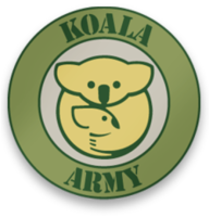 Join the Koala Army Today