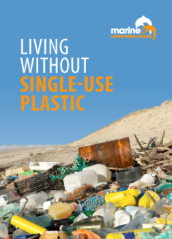 Download the Marine Conservation Society's PDF on Living Without Single-Use Plastic