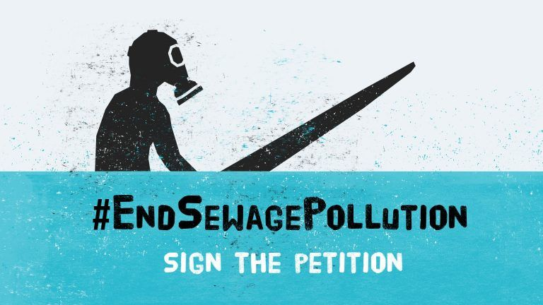 Please sign EndSewagePollution