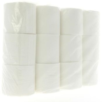 This toilet tissue is also recycled, available from Natural Collection