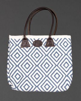 This Recycled Tote Bag is available from the National Trust for Scotland