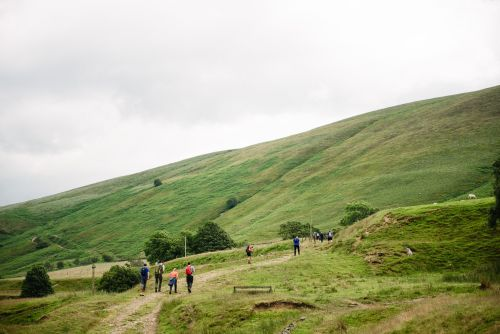 Find out more about the Peak District Challenge