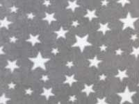 Stars Fleece