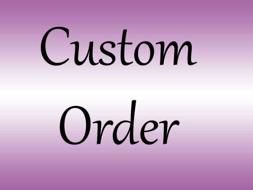Custom order for Julia R