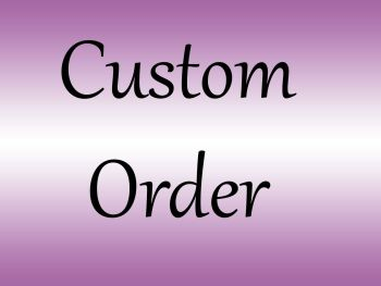 Bed order for Jo Aylard