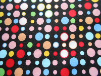 cotton - dotty spotty