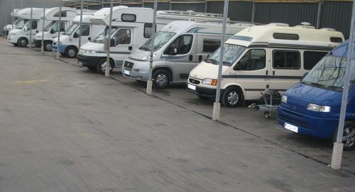 Caravan & Motorhome store