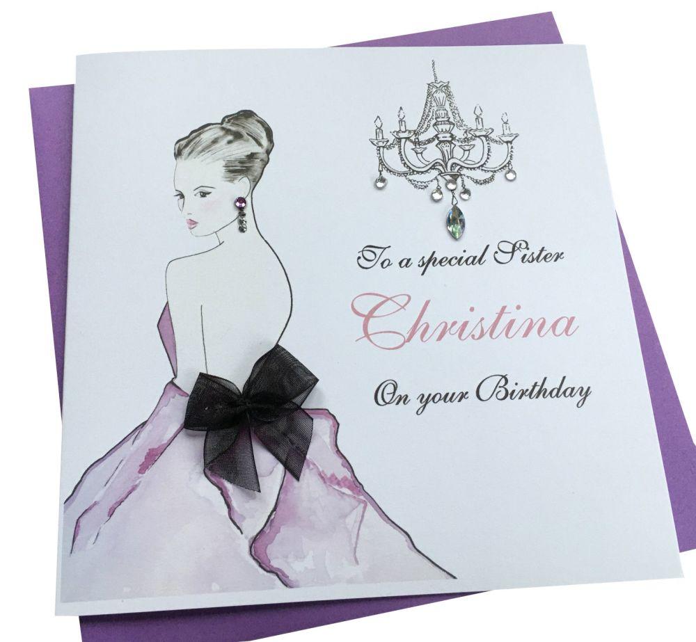 Birthday Girl Card(7)