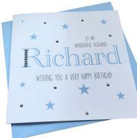 'Name ' Birthday Card