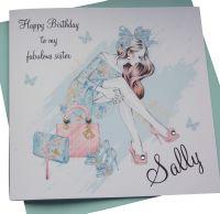Birthday Girl Card (1)