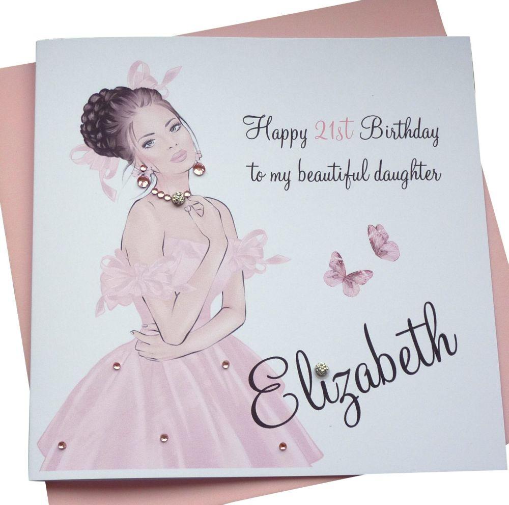 Birthday Girl Card (2)