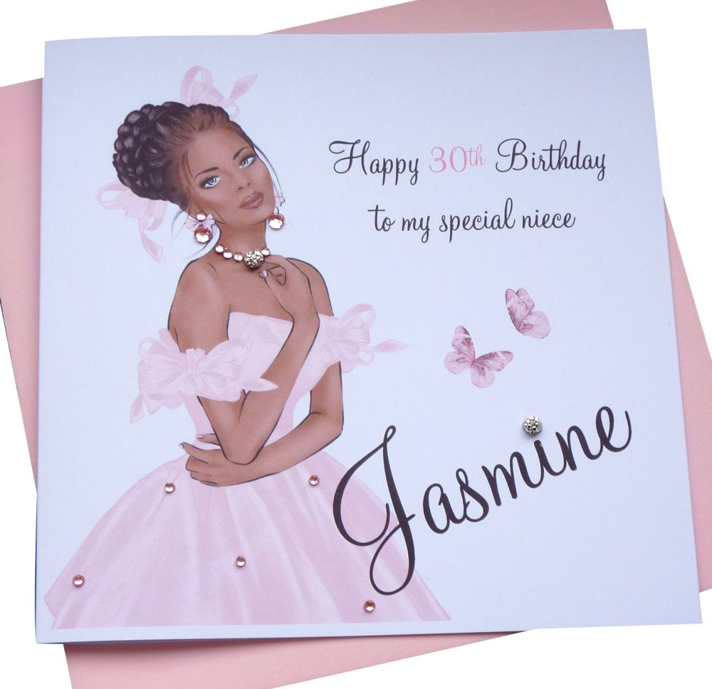 Birthday Girl Card (3)