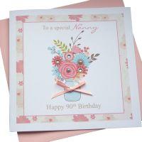 Flower Vase Card (2)