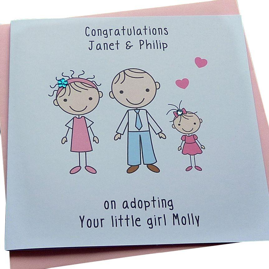 Adoption / Forever Family