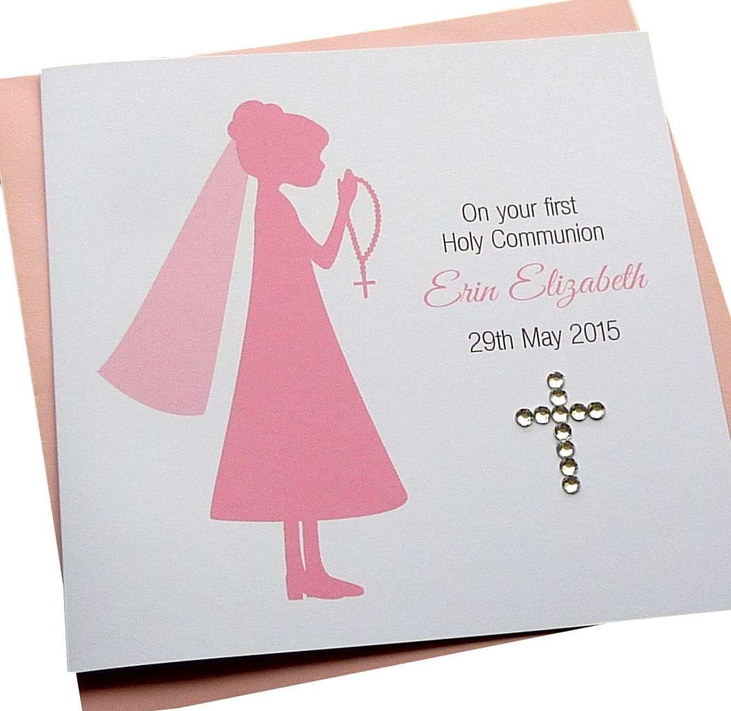 1st Holy Communion / Confirmation Girls