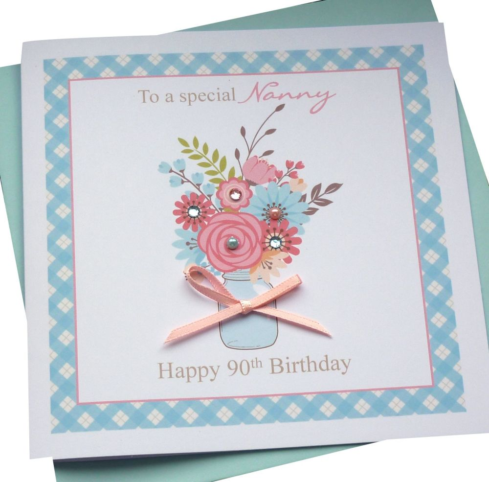 Flower Vase Card (1)