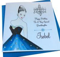 Birthday Girl Card(5)