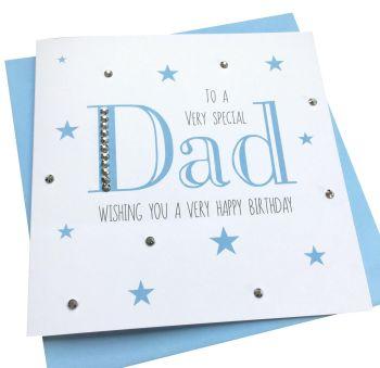 'Dad ' Birthday Card