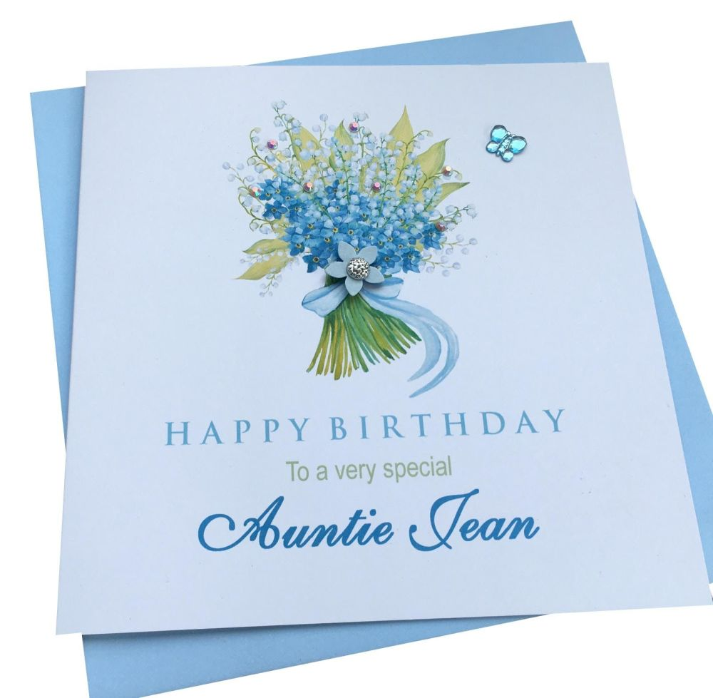 Flower Vase Card