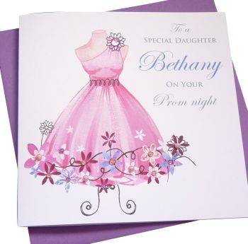 Prom Card