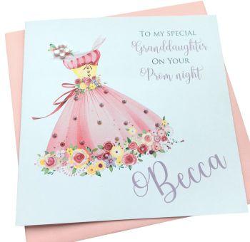 Prom Card (2)