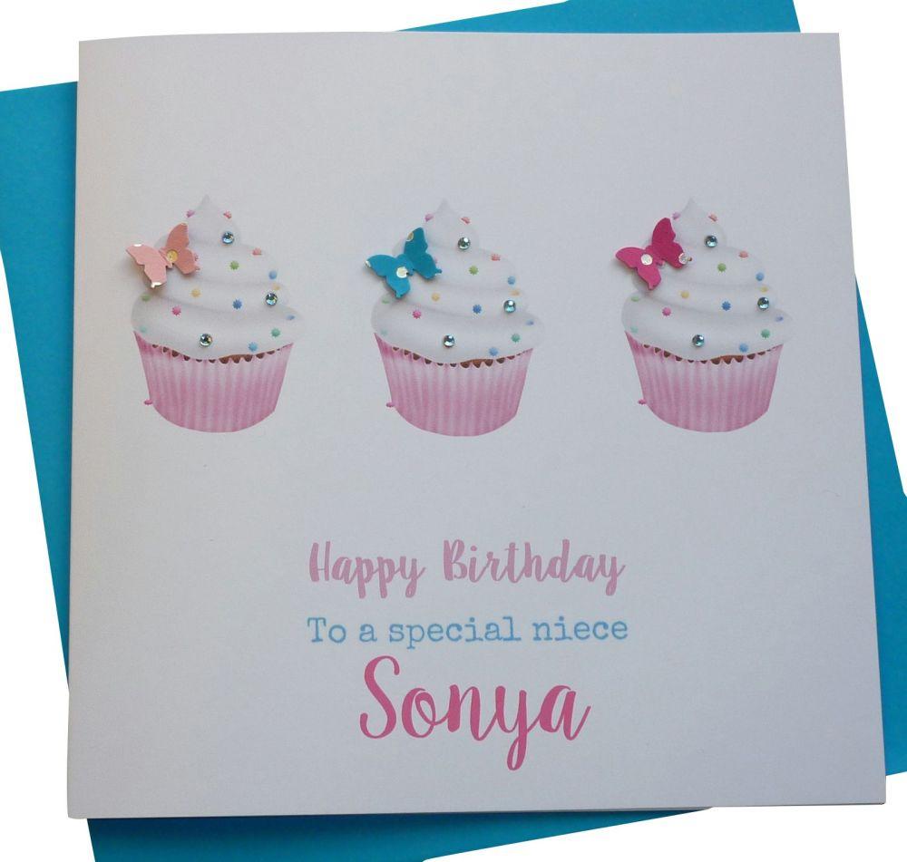 Cupcakes card (1)