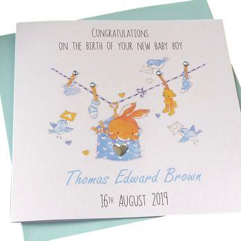 New Baby Boy Card (2)