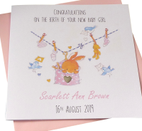 New Baby Girl Card (2)