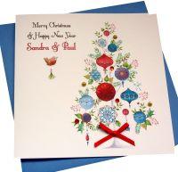 ' Christmas Tree ' Card