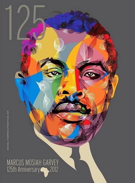 Marcus Garvey aa