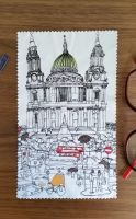Susie Brooks Microfiber cloth, London Waiting