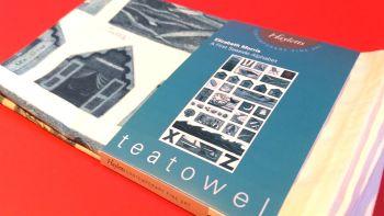 Elizabeth Morris Tea Towel, A First Seaside Alphabet
