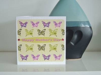 Mothers Day Butterflies