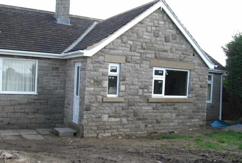Stonework,blockwork,groundwork&floor only