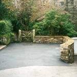 New Car Port In the High Peak 2001