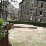 Stone Paving in Buxton pic1