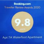2019 BookingCom Award