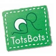 TotsBots Nappies - Bamboozles, Easyfits, Peenuts