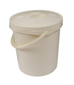 Junior Joy 16l Nappy Bucket