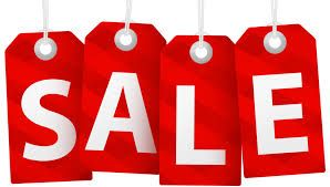 SALE - Great price reductions on nappies and wraps