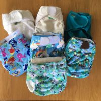 Multi-Buy Offers & Birth-to-Potty Kits