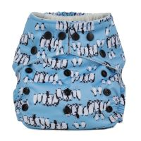Penguins One Size