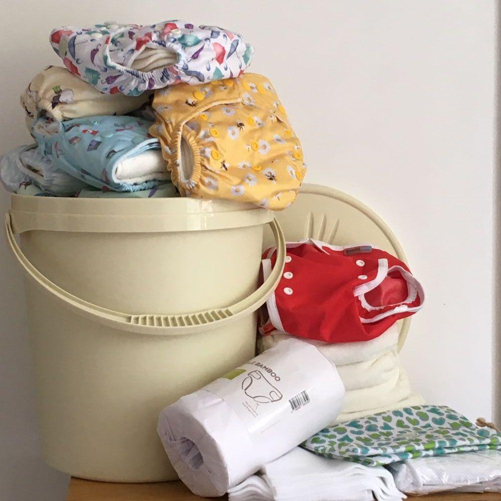 Birth-to-Potty Kits
