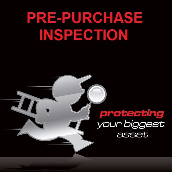 Pre-Purchase Inspections