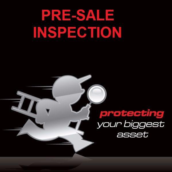Pre-Sale Inspections Mandurah and Perth