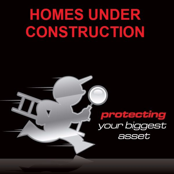 Homes Under Construction Inspections Perth and Mandurah