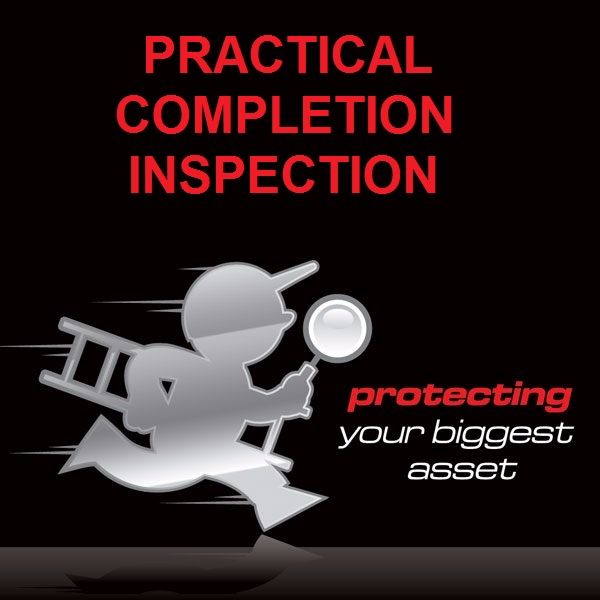 Practical Completion Inspections Mandurah and Perth
