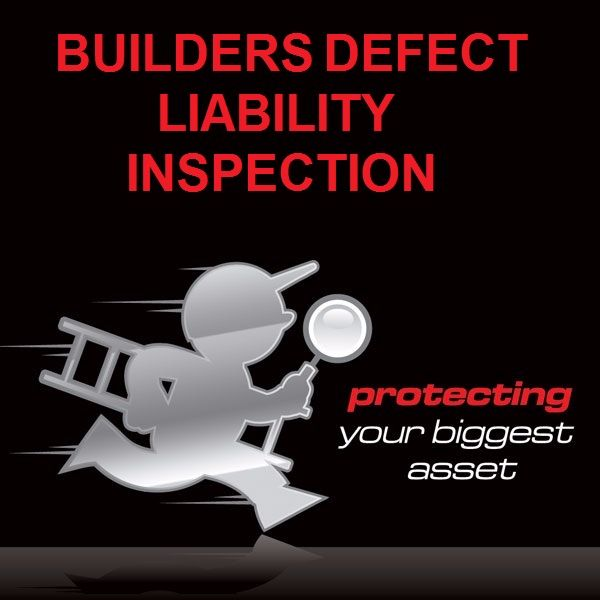 Builders Defect Liability Inspections Mandurah and Perth