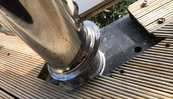 Building Inspection Defects